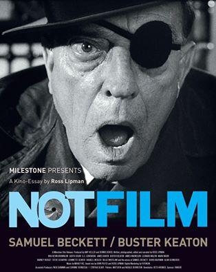 not film beckett