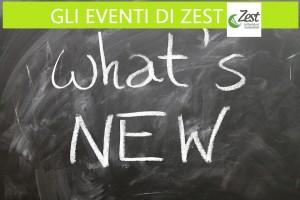 eventi ZEST