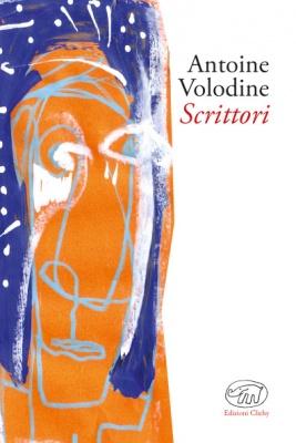 scrittori volodine