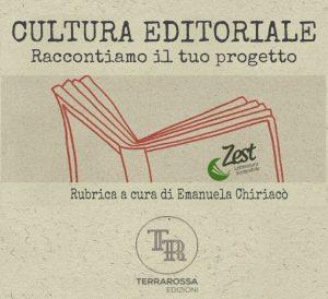 Cultura editoriale: Vi raccontiamo TerraRossa edizioni