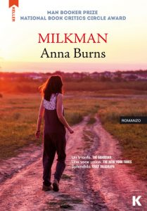 milkman anna burns